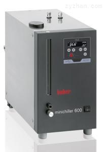 德国进口Minichiller 600 OLÉ密闭式制冷机