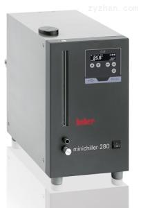 Huber Minichiller 300-H OLÉ封閉式制冷器