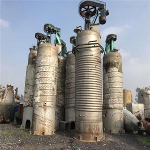 5噸-120噸二手不銹鋼發酵罐