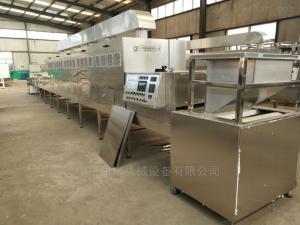 kl-60-8微波硅酸钙干燥机