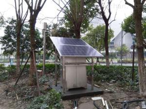 管徑合肥太陽能雨污分流設備,液動限流閘門