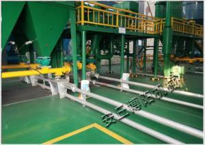 GL250管链式输送机 药品颗粒链管输送 管链机原理