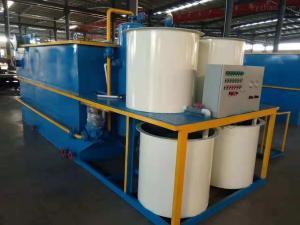 JY規模豬場廢水處理設備