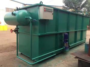 JY養豬污水處理設備新技術