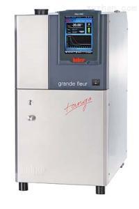 Huber Grande Fleur-eo動態溫度控制系統