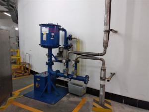 FF2-011原装德国frankefilter水轮机油雾分离器