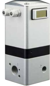 RP500德國原裝RIBA電氣比例閥