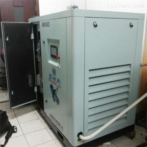 BNS/W55食品/制藥行業配套 55kw無油螺桿空壓機