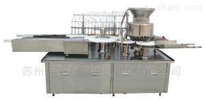 10-20ml口服液灌装轧盖机