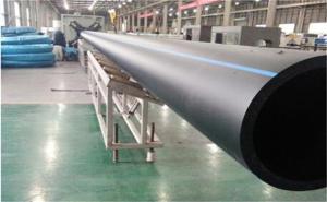 DN400河南洛陽DN400 1.6mpa 國標PE給水管廠家