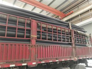 65-800mmΦ110*8超高分子管抽沙管排沙管疏浚管道