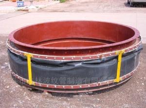 TEL:17330177003矩形 圓形非金屬柔性補償器織物膨脹節