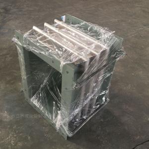 TEL:17330177003不銹鋼方形矩形法蘭式補償器煙道風道煤道