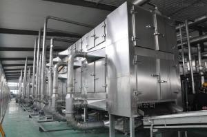 阳泉五谷杂粮烘烤熟化机勃达熟化设备价格