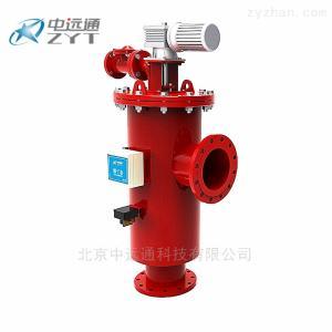 ZYT-A500北京中遠通刷式全自動過濾器工作原理