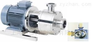 ECL1000卧式乳化泵