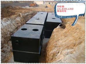 LYTT漯河喷漆废水处理设备 喷涂废水专用