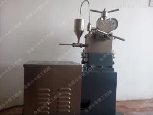 XN-GJJ0.05/100实验型高压均质机