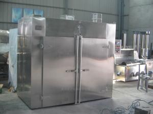 CT-C-O亚宝药机中草药热风循环烘箱