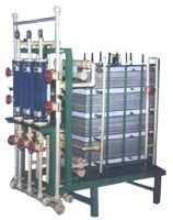 SX自动电渗析设备
