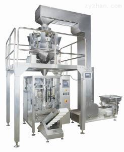 大型自动定量颗粒包装机