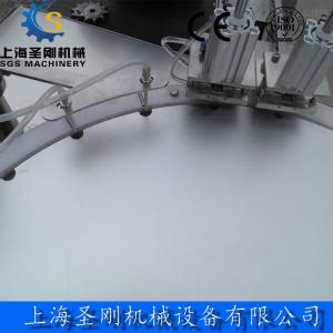 冻干西林瓶灌装机冻干用西林瓶灌装机规格
