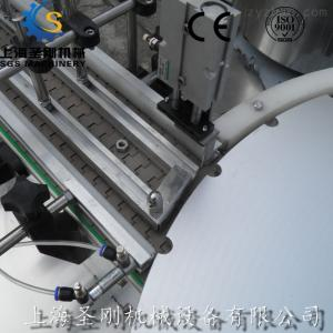 冻干西林瓶灌装机冻干机西林瓶灌装机