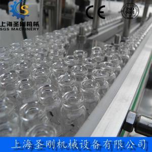 冻干西林瓶灌装机冻干西林瓶灌装机一般灌装量