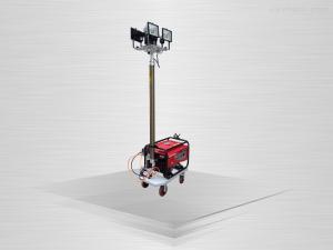 江蘇恒司特Z-SFW6110 全方位泛光升降工作燈