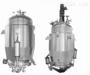 TQ-100多功能中藥提取罐