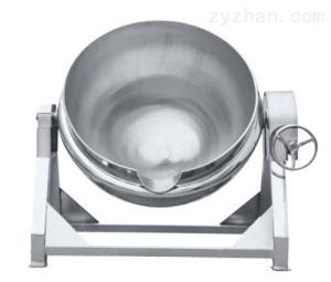 YKT-50電加熱夾層鍋