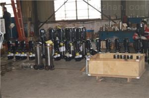 大量供應 QDL多級離心泵 管道沖壓泵