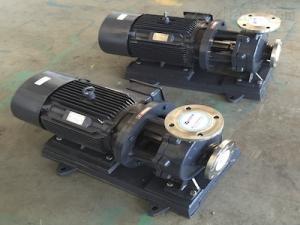 高效節能泵(免維護)粉漿泵