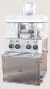 ZPYG45亞高速壓片機