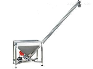 RA-102螺旋輸送機顆粒粉末食品 藥品專用S304 316L