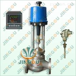 810D/T电动温度调节阀
