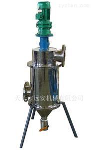 旋轉毛刷過濾器  淀粉渣過濾、固液分離器
