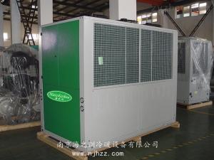 HZA-08ASZ风冷箱型工业冷水机组