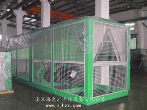 HZS-470AS风冷螺杆工业冷水机组