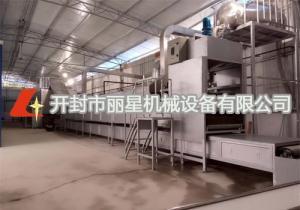 粉條生產線為企業發展提供強有力的技術