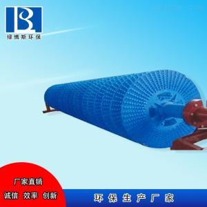GPB污水處理設備 轉盤曝氣機 廠家直銷