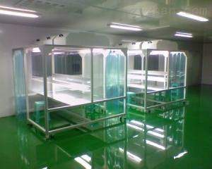 百級/千級/萬級東營專做潔凈棚正規廠家
