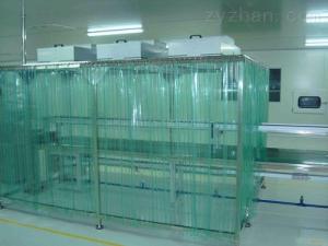 百級/千級/萬級棗莊專業從事潔凈棚設計裝修工程