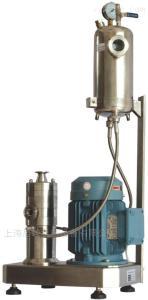 GRS2000污水破乳超高速乳化機