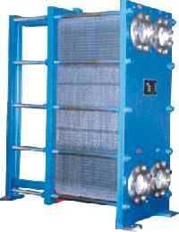 BR可拆式板式換熱器