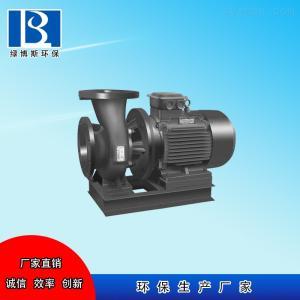 ISG/ISW污水處理 廠家直銷 管道離心泵