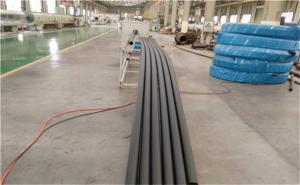 200洛陽宜陽200pe管 10公斤壓力廠家