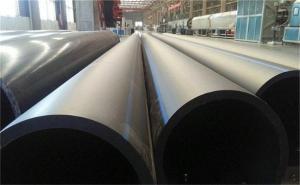 16-710mm陜西國標pe管規格表廠家