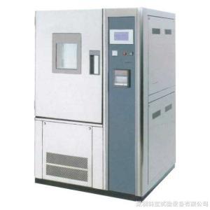 广州湿热变化试验机 恒温恒湿机