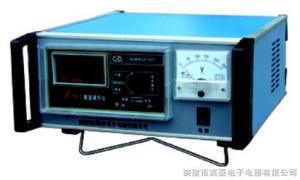 SWK-YTB型可控硅數顯溫度控制器